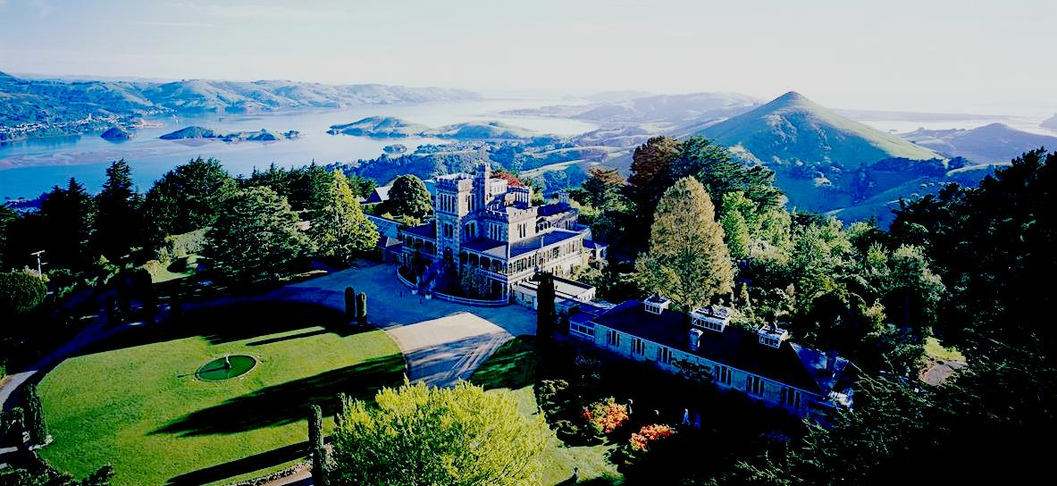 larnach-castle-on-the-otago-peninsula